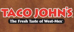 Taco John's - Take-Out & Delivery Menu - Lincoln NE