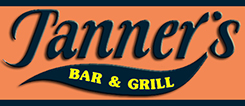 Tanner's Bar & Grill Menu - Lincoln Nebraska - Provided by Metro Dining Delivery