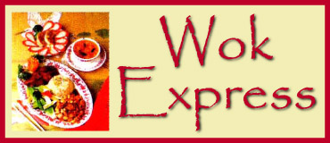 Wok Express Chinese Menu - Lincoln NE - Provided by Metro Dining Delivery